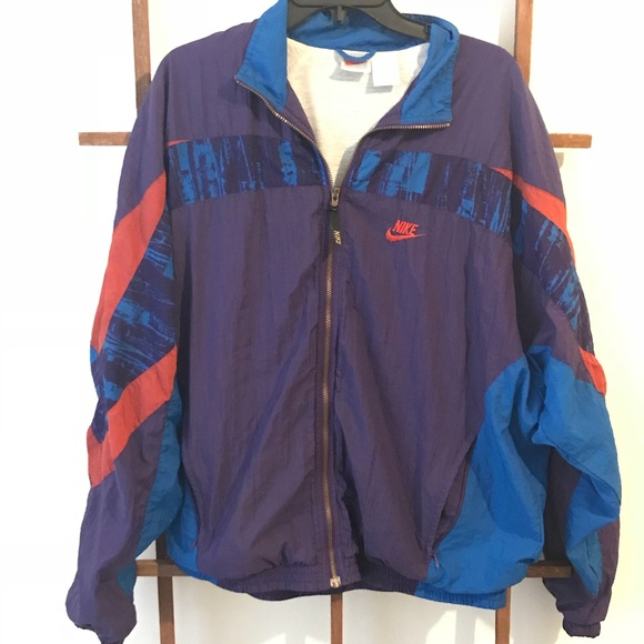 915e69fb2 Vintage Men's Nike Windbreaker LARGE. M_5be49d237386bc4e5ba6cd28